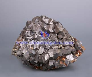 Tungsten And Lead Picture